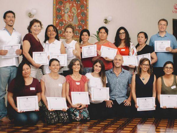 Certificados Terapeutas psico emocionales
